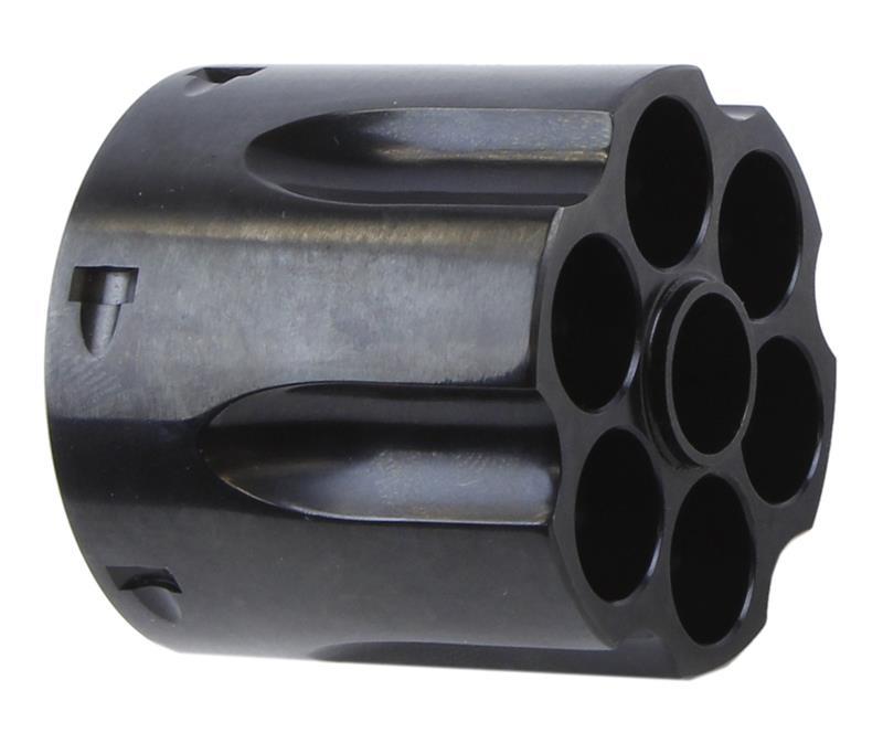Cylinder, .45 LC, 6 Shot, Blued, New Factory Original