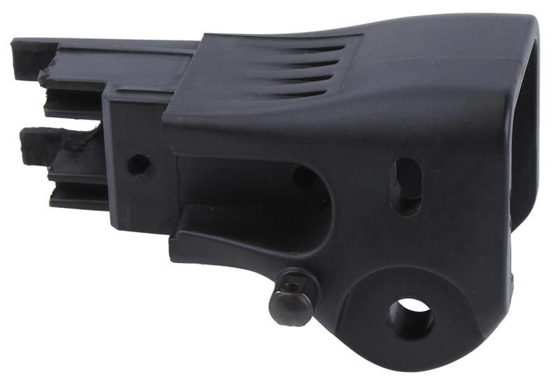 Stock Adaptor, Marked AKA-2318, Used ATI