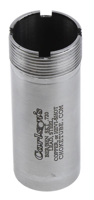 Choke Tube, 12 Ga., Skeet, For Use w/Steel, Lead & Hevi Shot, New Carlsons