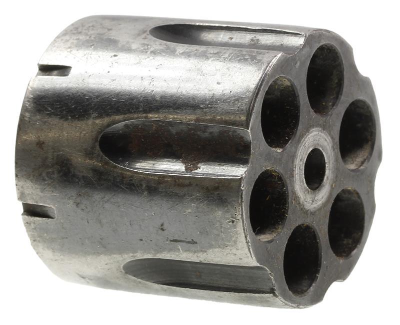Cylinder, Used Factory Original (6 Shot)
