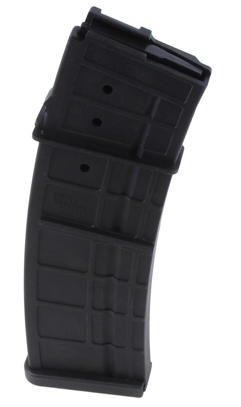 Magazine, .223 Cal., 20 Round, Black Polymer, New Promag