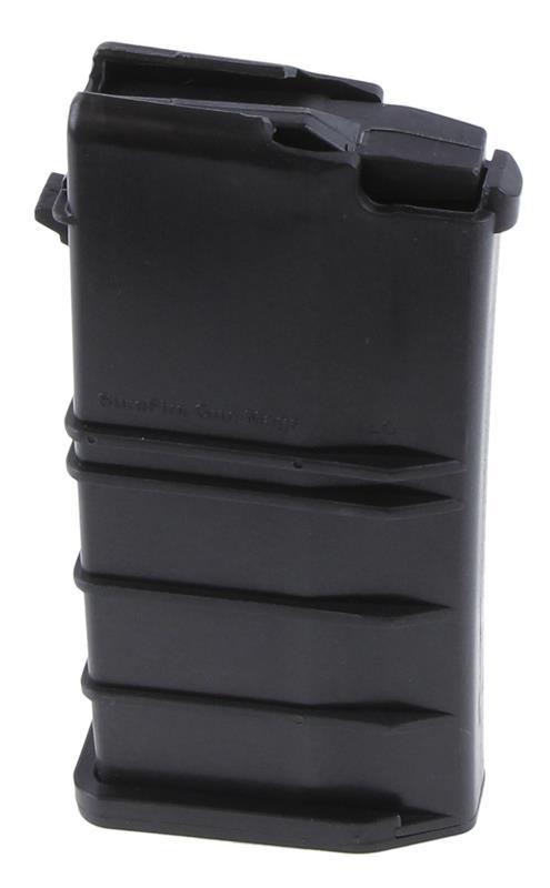 Magazine, .308 Cal, 20 Round, Black Polymer, New Surefire Gun Mags