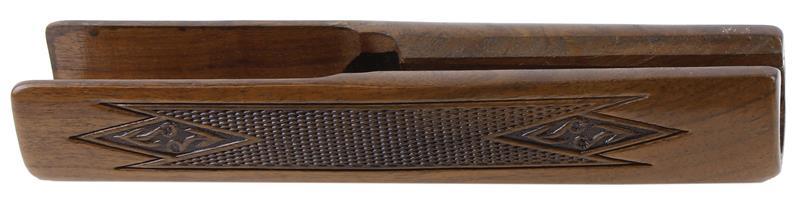 Forend, 12 & 20 GA., 10-1/4'', Press Checkered Walnut, Used Factory Original