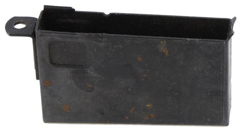 Magazine Shell, .410 Ga., 3 Round w/ Interrupter, Used Factory Original