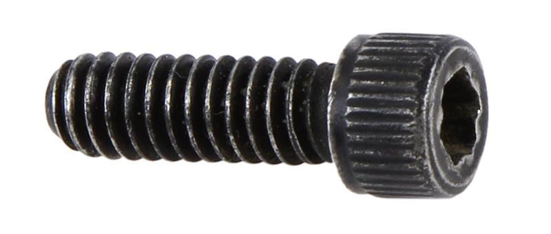Bolt Lock Screw, Socket Head, Used (6 Req'd)