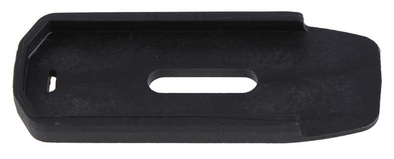 Floorplate, .308 Cal., Black, Gen M3, Used Magpul Pmag