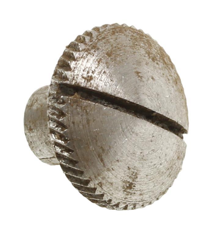 Barrel Latch Thumb Screw, Used