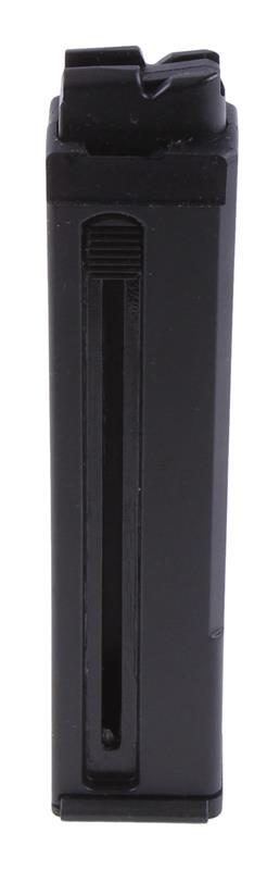 Magazine, .22 LR, 20 Round, Black Polymer, New (Factory)