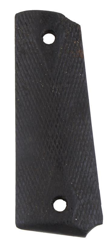 Grip, LH, Checkered Walnut w/ Diamond Pattern Around Screws, Used