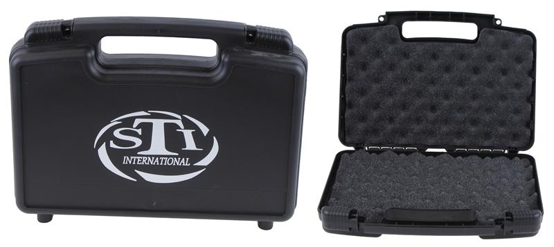 Pistol Case, STI International, Large, 14