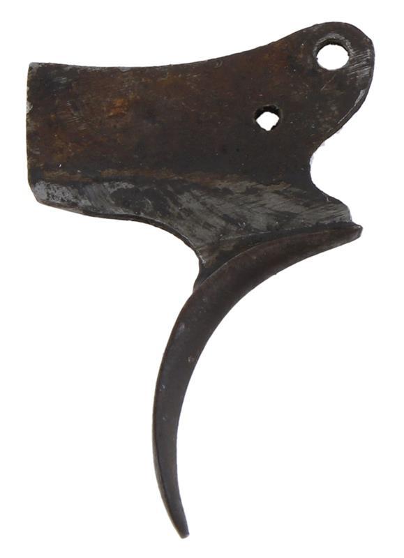 Trigger, Right, Used Factory Original