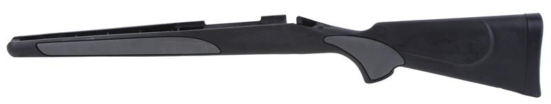 Stock, RH, LA Std, Black Synthetic w/Gray Recoil Pad, Used Factory Original