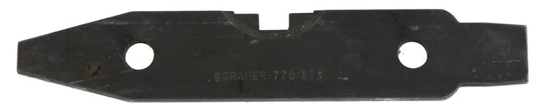Carbon Scraper, Used