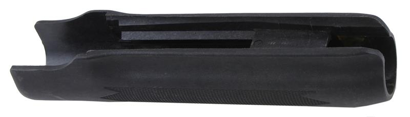 Forend, 12 Ga., Checkered Black Synthetic, Used Factory Original