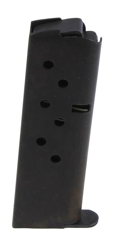 Magazine, .380 Cal., 7 Round, Blued, New (Triple K)