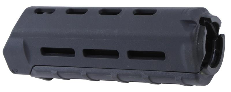 Handguard, Carbine Length, Gray, Used Magpul