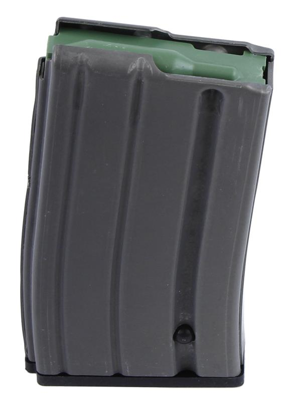 Magazine, .223/5.56mm, 10 Round, Colors Vary, Used (Bushmaster)