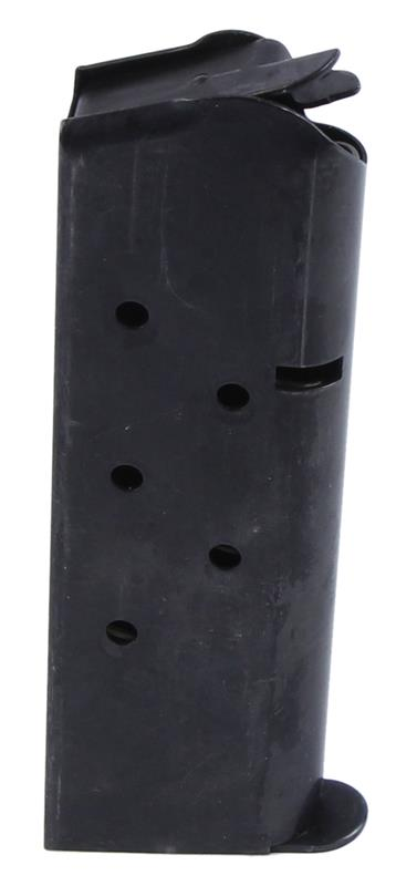Magazine, .45 ACP, 7 Round, Styles Vary, Blued, Used (Aftermarket)