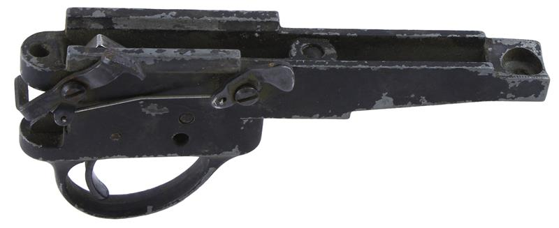 Trigger Guard Assembly, Used Factory Original