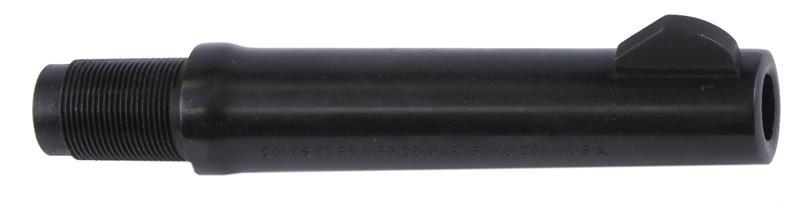 Barrel, .38 Spec, 4