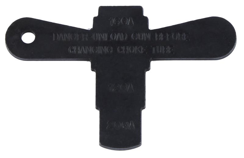 Choke Tube Wrench, 12, 16 & 20 Ga., New Factory Original