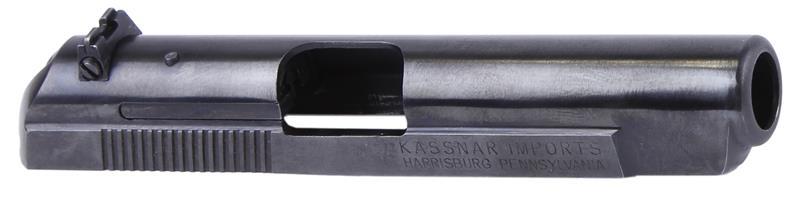 Slide Assembly, .22 LR, Used Factory Original (Marked Model 224)