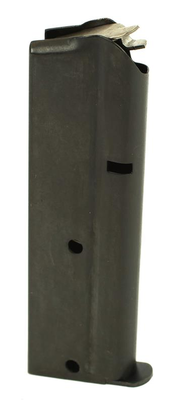 Magazine, 9mm, 8 Round, Blued, New (Triple K)