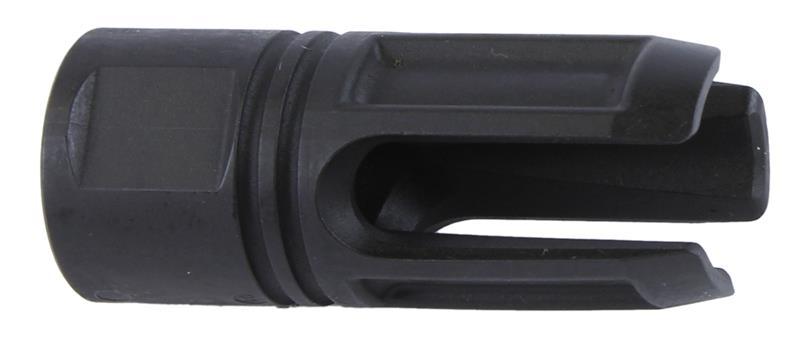 Flashhider, 7.62, SIG 3 Prong, New Factory Original (5/8 x 24 TPI)