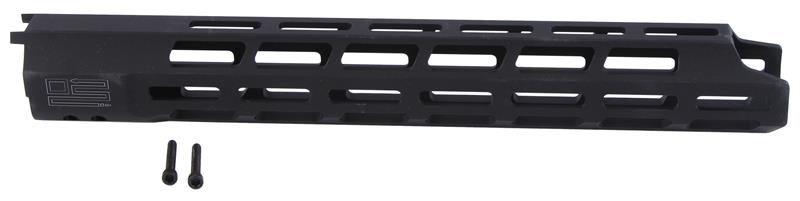 Handguard, Enhanced, 13