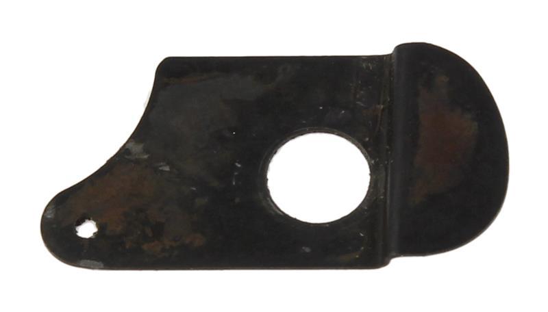 Drawbar Retaining Plate, Used Factory Original