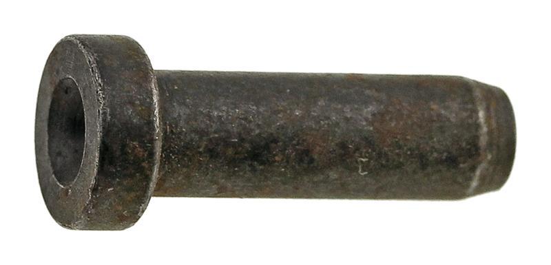 Mainspring Cap