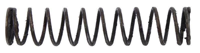 Bayonet Locking Bracket Spring, Used