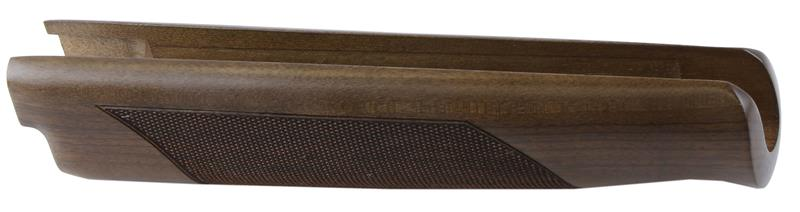 Forend, 20 Ga, Sporting, Grade I, Satin Checkered Walnut w/o Hole, New Factory