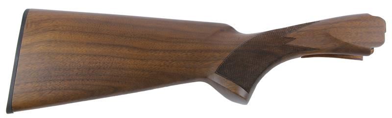 Stock, 20, 28 & .410 Ga, Hunting, Grade 1, Satin Checkered Walnut, New Factory
