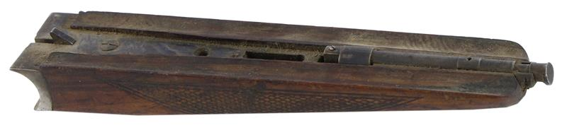 Forend Assembly, 8 1/4