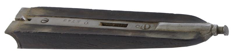 Forend Assembly, 12 Ga, 7 3/4