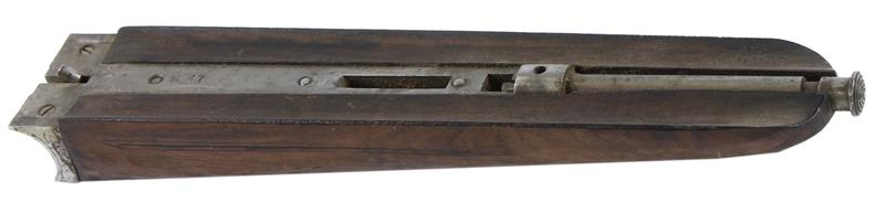 Forend Assembly, 12 Ga, 8 1/2