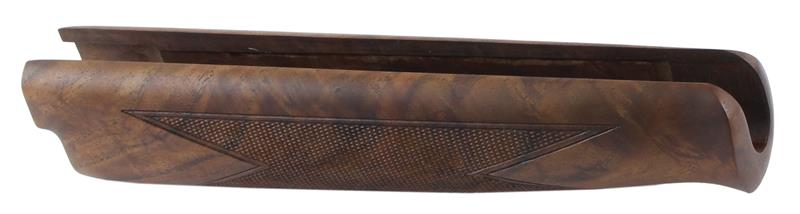Forend, 20 Ga,Sporting, Grade 3, Oiled Checkered Walnut, New Factory