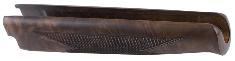 Forend, 20 Ga,Sporting, Grade 5, Oiled Checkered Walnut, New Factory