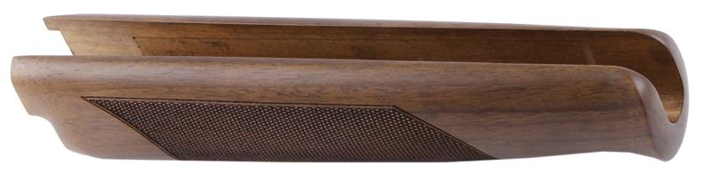 Forend, 20 Ga,Hunting, Grade 1, Satin Checkered Walnut, New Factory