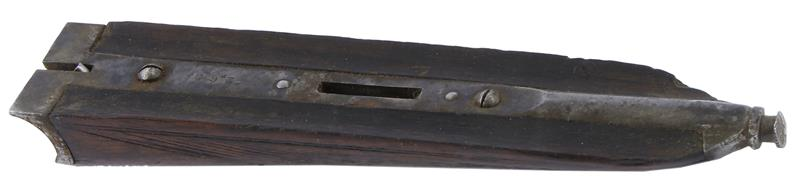 Forend Assembly, 7 3/4