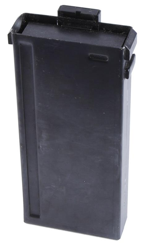 Magazine, 12 Ga., 6 Round, Blued Steel, Used (Knoxx Sidewinder Conversion Kit)