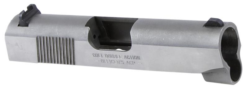 Slide Assembly, Stainless