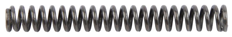 Mainspring, Reduced Power, 20 Lb, New Wolff Mfg