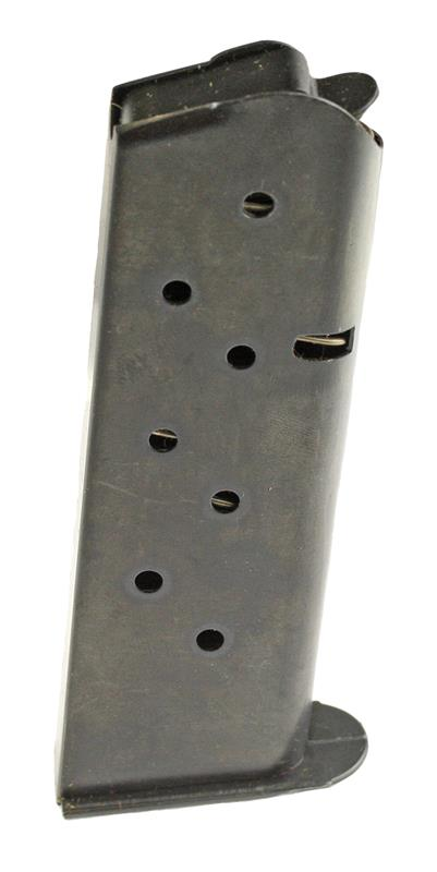Magazine, 9mm Largo, 8 Round, Blued, New Factory Original (Triple K)