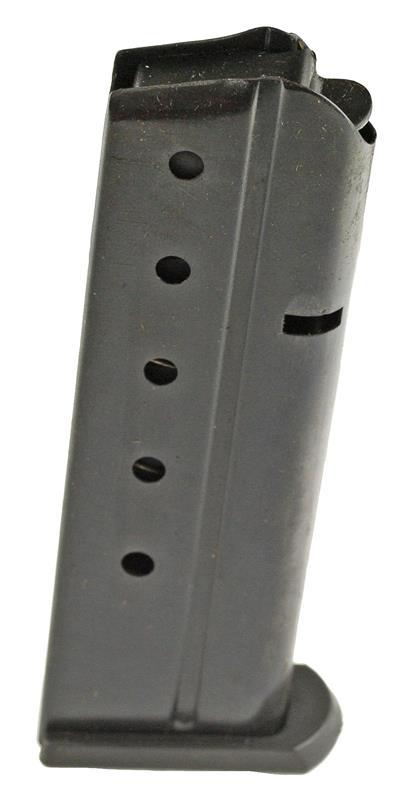 Magazine, 9mm / .38 Cal., 9 Round, Blued, New (Triple K)