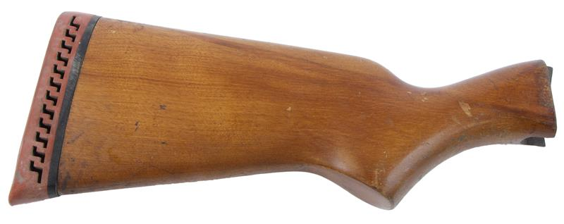 Stock, Youth, Plain w/Recoil Pad