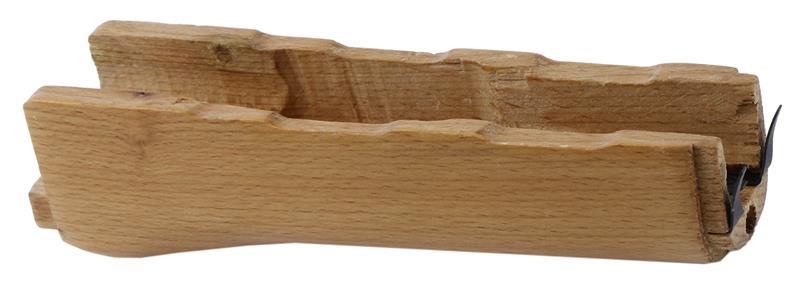 Handguard, Lower, Romanian, Blonde Wood