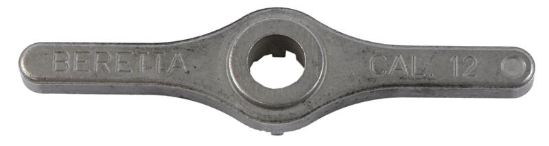 Choke Tube Wrench, 12 Ga, 4 Slot