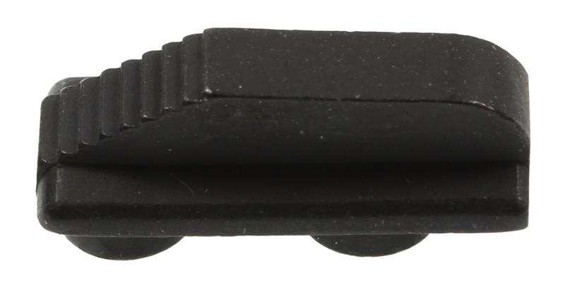 Front Sight, .185, Serrated Ramp, Dual Crimp, New Millett